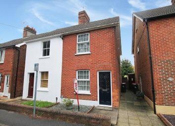 Thumbnail 2 bed semi-detached house for sale in Malthouse Road, Crawley, West Sussex.