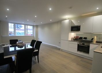 Thumbnail 2 bed flat to rent in Bromley Road, Bromley