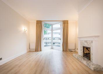 Thumbnail 3 bed flat to rent in Greens Court, Lansdowne Mews, London