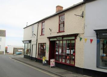 Thumbnail Restaurant/cafe for sale in Chives Cafe & Deli, 33 Swain Street, Watchet, Somerset
