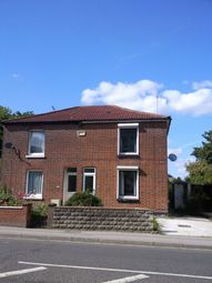 Thumbnail 5 bed end terrace house to rent in Burgess Road, Bassett, Southampton