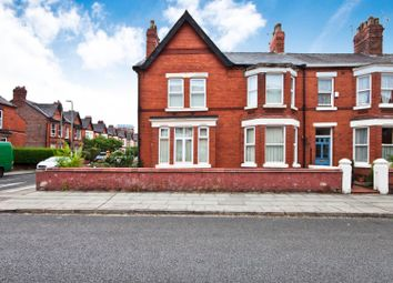 Thumbnail 5 bed end terrace house to rent in Buckingham Avenue, Aigburth