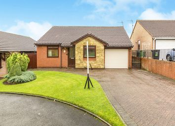 Thumbnail 2 bed bungalow for sale in Aidens Walk, Ferryhill