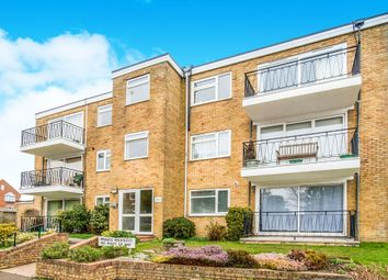 Thumbnail 2 bed flat for sale in The Marlowes, Hastings Road, Bexhill-On-Sea