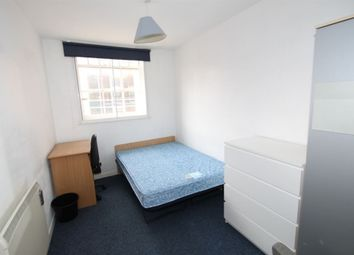 Thumbnail 1 bed property to rent in Enfield House, Newarke Street, Leicester