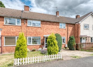 Thumbnail 3 bed terraced house to rent in Alderley Road, Bromsgrove