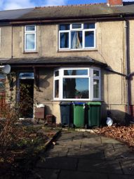 Thumbnail 3 bed shared accommodation to rent in Manor Road, Tipton
