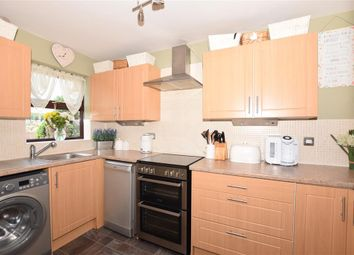 Thumbnail 2 bed semi-detached house for sale in Burmarsh Close, Walderslade, Chatham, Kent