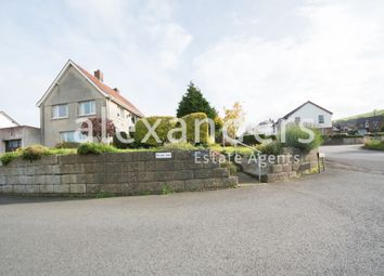 Thumbnail 4 bed detached house for sale in Rhydyfelin, Aberystwyth