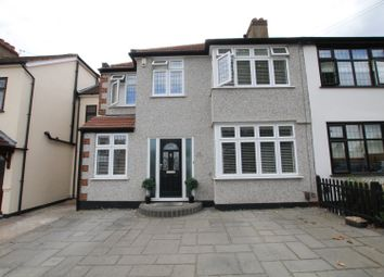 4 bed semi-detached house for sale in Granton Avenue, Upminster RM14