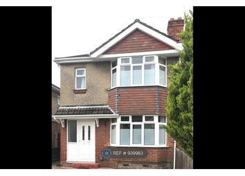 4 bed semi-detached house to rent in Pansy Road, Southampton SO16