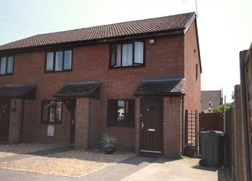 Thumbnail 2 bed end terrace house to rent in Devon Road, Bordon