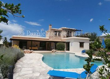 Thumbnail 3 bed villa for sale in Peyia, Paphos