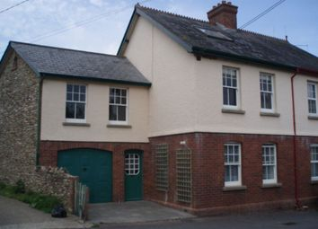 Thumbnail 5 bed property to rent in King Street, Colyton