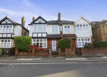 Thumbnail 2 bed flat for sale in Heather Road, Lee, Lewisham, London