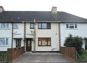 Thumbnail 3 bed property for sale in Johnson Avenue, Rugby