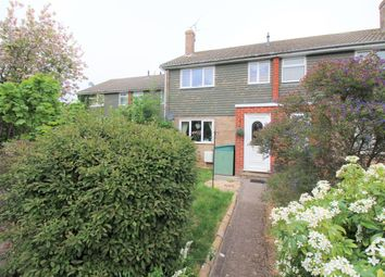 Thumbnail 3 bedroom terraced house for sale in Laxton Close, Olveston