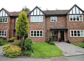 Thumbnail 2 bedroom flat for sale in Heaton Court Gardens, Chorley New Road, Bolton, Lancashire
