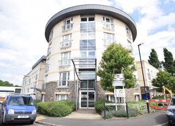 Thumbnail 3 bed flat for sale in City View Apartments, Chancery Street, Bristol