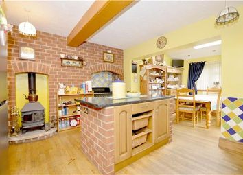 Thumbnail 3 bedroom semi-detached house for sale in Tynings Road, Nailsworth, Gloucestershire