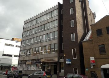 Thumbnail Office to let in Queensgate House, Silver Street, Lincoln