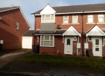 Thumbnail 4 bed semi-detached house to rent in College Road, Birmingham