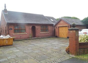 Thumbnail 3 bed detached bungalow for sale in Harrock View, Doctors Lane, Eccleston