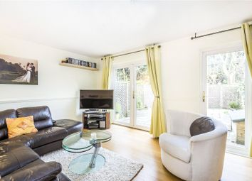 Thumbnail 2 bedroom terraced house for sale in Holm Oak Close, London