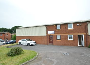 Thumbnail Warehouse for sale in Unit 3, Clump Farm Industrial Estate, Blandford Forum