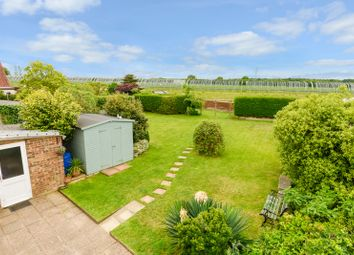 Thumbnail 3 bed detached bungalow for sale in Mayton Lane, Broad Oak, Canterbury