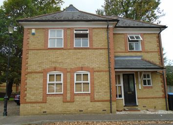 Thumbnail 3 bedroom detached house to rent in Buchanan Close, Highlands Village
