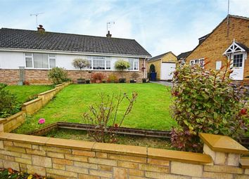 Thumbnail 2 bed bungalow for sale in Crispin Road, Cheltenham, Gloucestershire