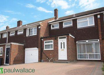 3 bed terraced house for sale in Herongate Road, Cheshunt, Waltham Cross EN8
