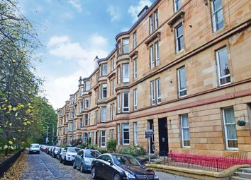 Thumbnail 4 bed flat for sale in Woodlands Drive, Glasgow