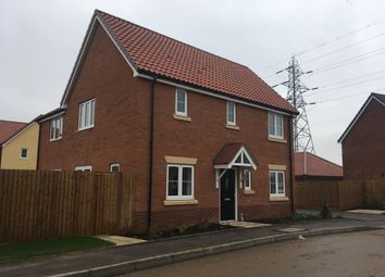 3 bed property to rent in Nightingale Lane, King's Lynn PE30