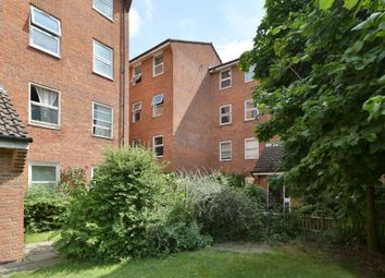 Thumbnail 1 bed flat to rent in Barker Drive, London