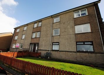 Thumbnail 3 bed flat for sale in Buchan Road, Troon, South Ayrshire