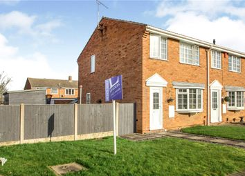 3 bed end terrace house for sale in Scotswood Road, Mansfield Woodhouse, Mansfield NG19