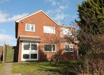 Thumbnail 4 bed detached house for sale in Ermin Street, Brockworth, Gloucester
