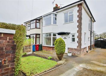 Thumbnail 3 bed semi-detached house for sale in Hollies Road, Wilpshire, Blackburn