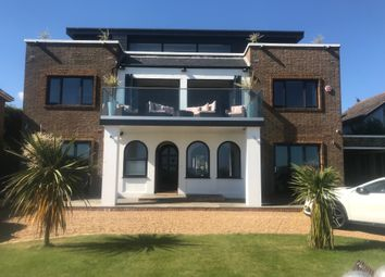 Thumbnail 4 bed detached house for sale in Cliff Road, Birchington