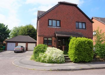 Thumbnail 2 bed semi-detached house for sale in Academy Close, Basford, Nottingham