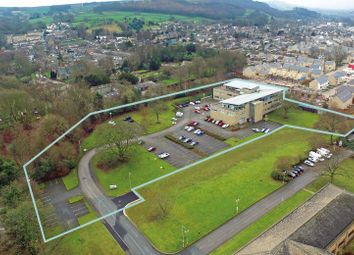 Thumbnail Office for sale in Beckside Design Centre, Millennium Business Park, Steeton, Keighley