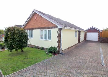 Thumbnail 2 bed detached bungalow for sale in The Spinney, Lytchett Matravers, Poole