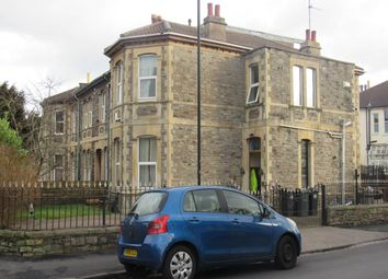 Thumbnail 1 bed property to rent in Chesterfiled Road, St Andrews, Bristol