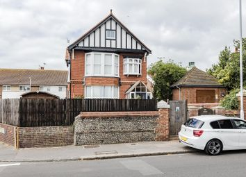 Thumbnail 1 bed flat for sale in South Farm Road, Broadwater, Worthing