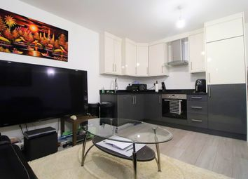 Thumbnail 1 bed flat to rent in Bromham Road, Flat 2, Bedford
