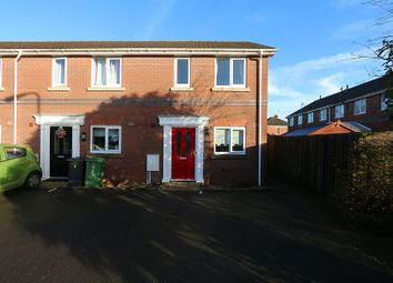 Thumbnail 2 bed end terrace house for sale in Ambleside, Shrewsbury, Shropshire