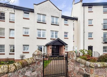 Thumbnail 1 bed town house for sale in Ericht Court, Upper Mill Street, Blairgowrie