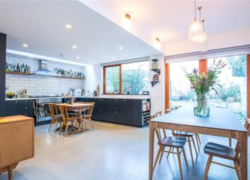 Thumbnail 5 bed terraced house for sale in Woodsome Road, Dartmouth Park, London
